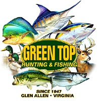 Green Top Sporting Goods